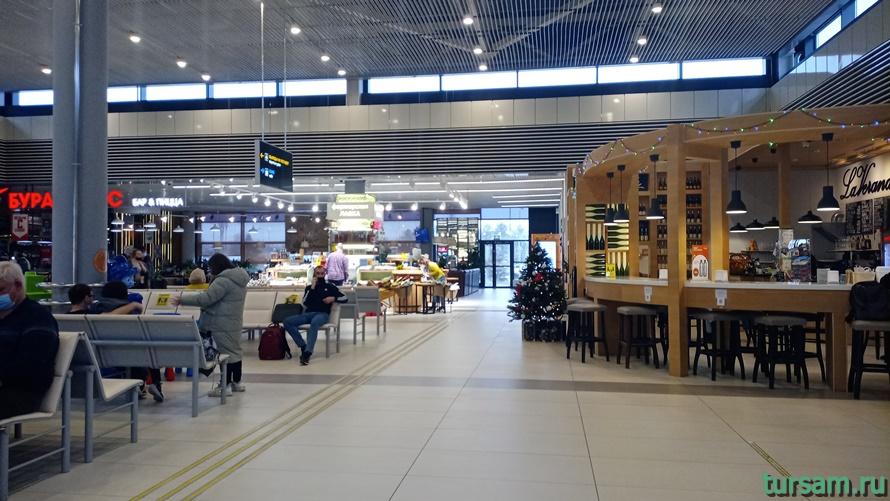 Аэропорт в Анапе-10