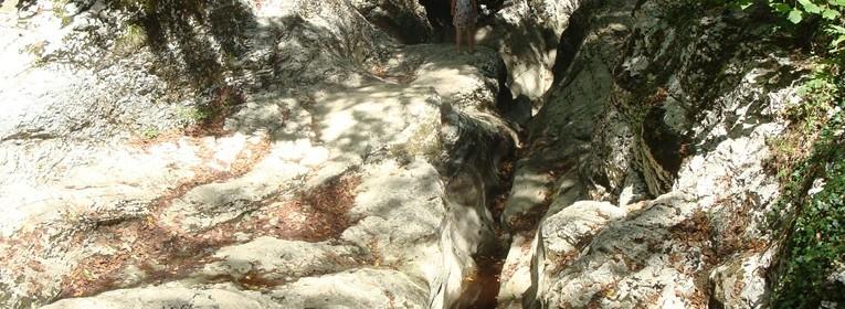 Агурский каньон