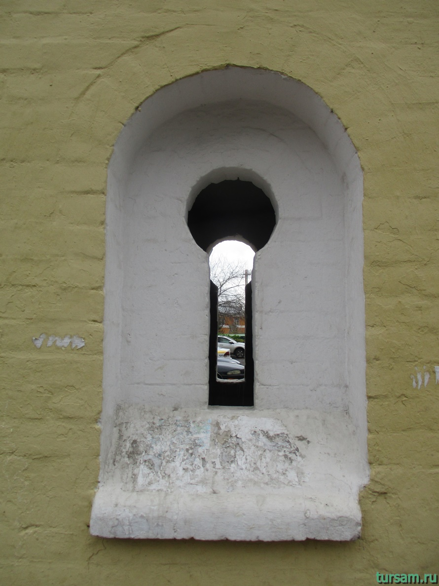 Башня Ключ в Ивантеевке-3