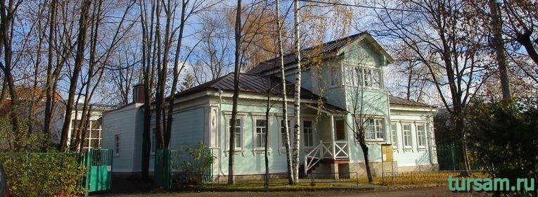 Дом-музей Серафима Звездинского в Дмитрове-8
