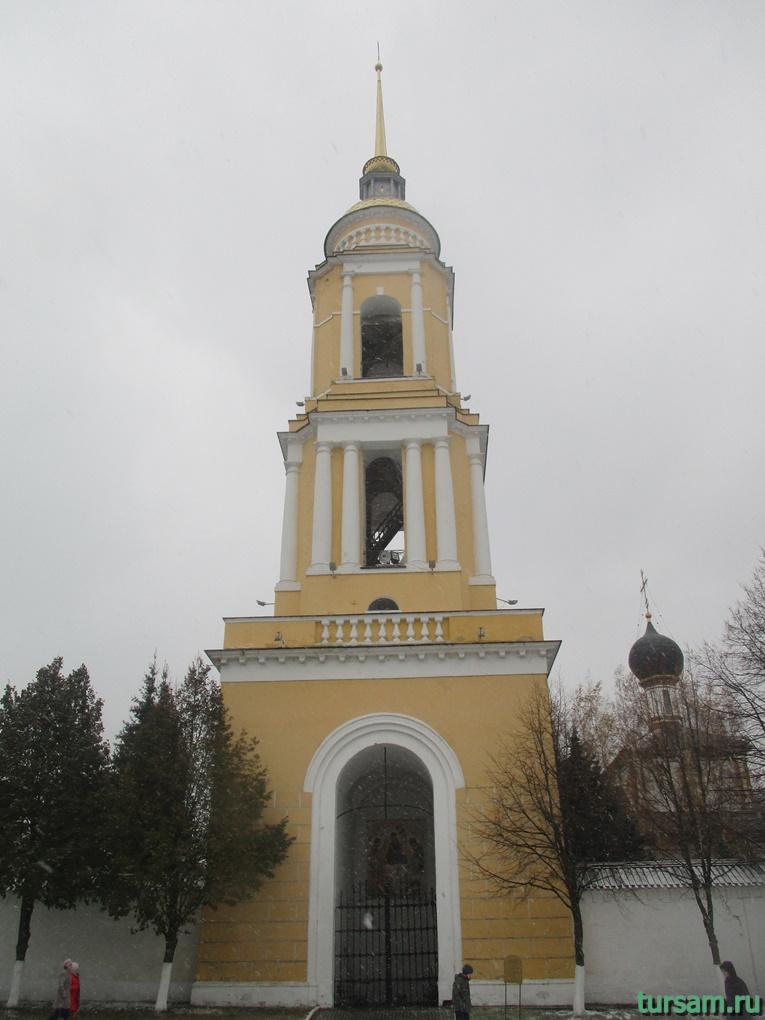Достопримечательности Коломенского кремля-2