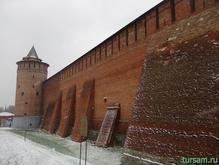 Достопримечательности Коломенского кремля-20