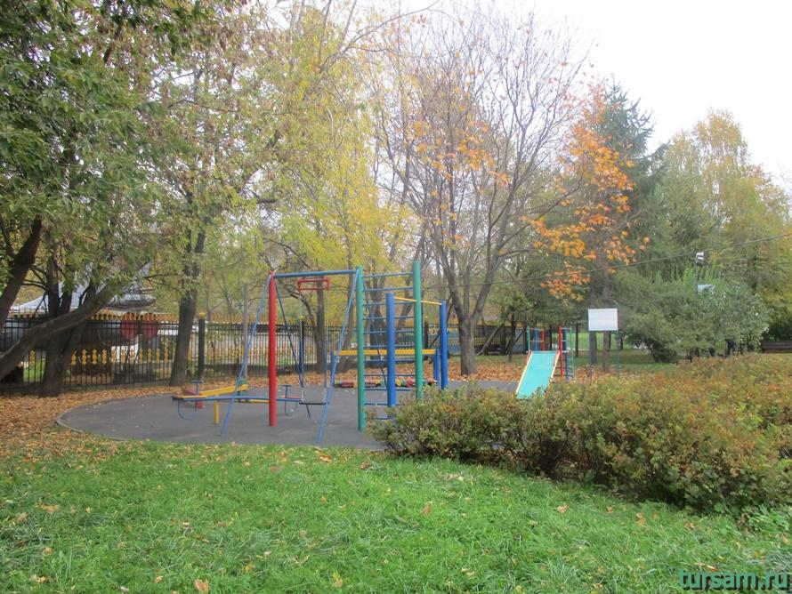 Екатерининский парк-10