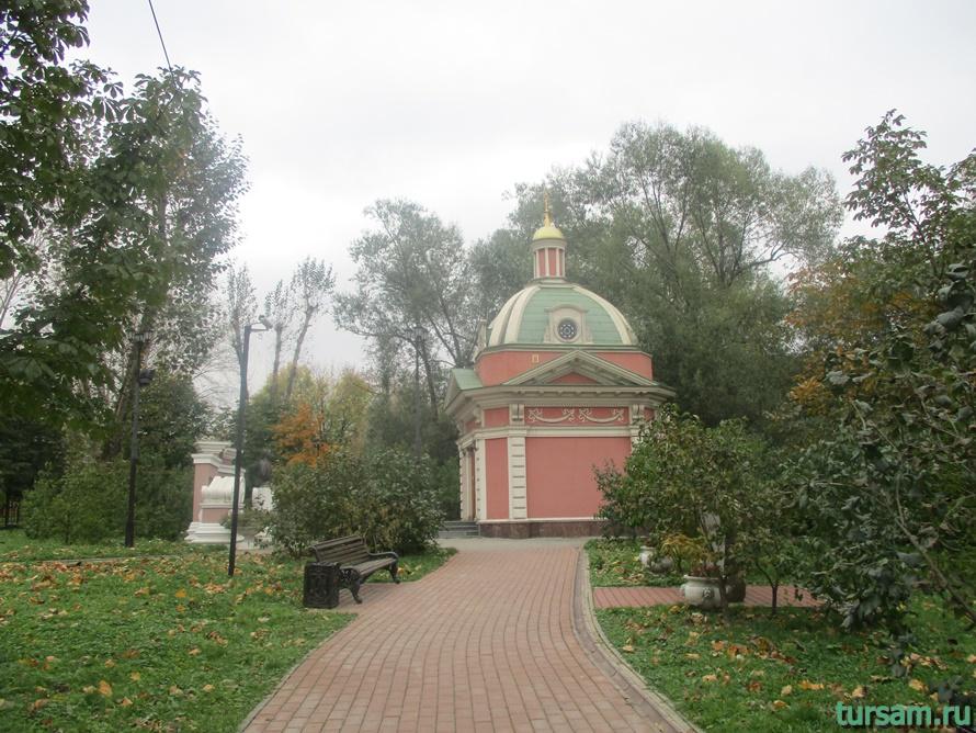 Екатерининский парк-15