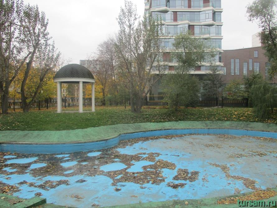 Екатерининский парк-17
