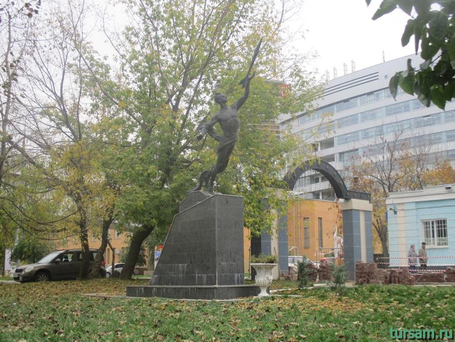 Екатерининский парк-18