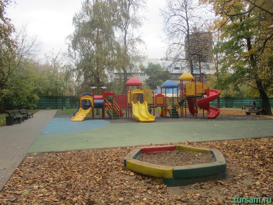 Екатерининский парк-19
