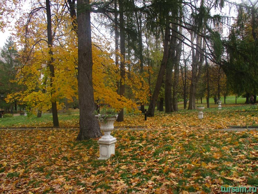 Екатерининский парк-2