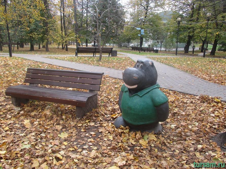Екатерининский парк-20