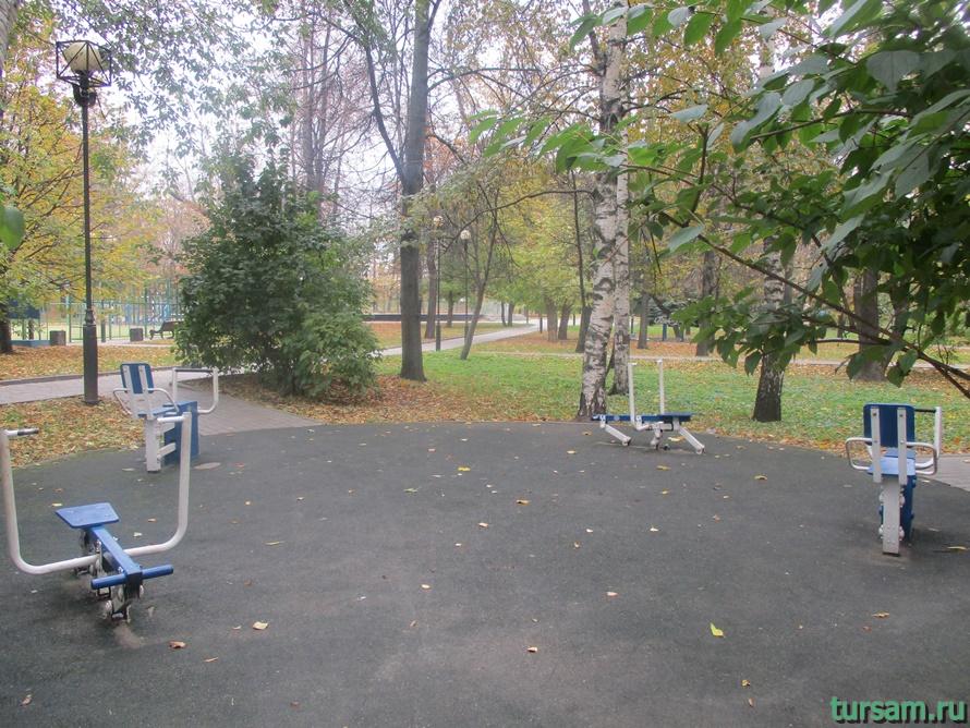 Екатерининский парк-23