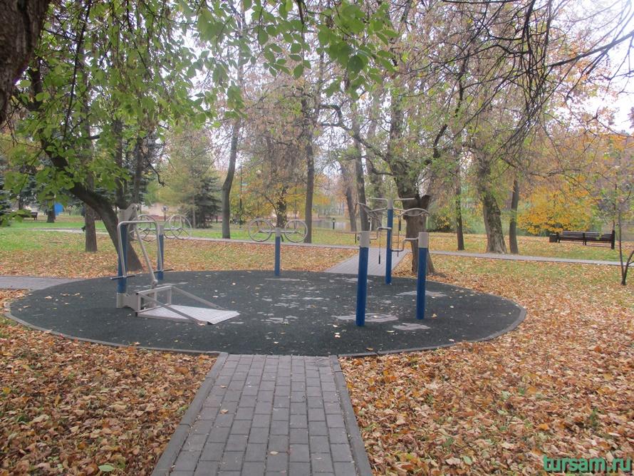 Екатерининский парк-24