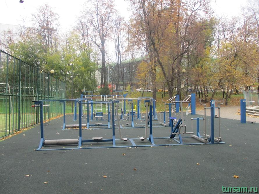 Екатерининский парк-25