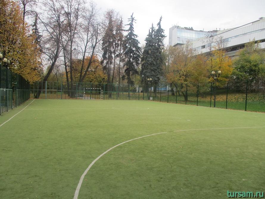 Екатерининский парк-26