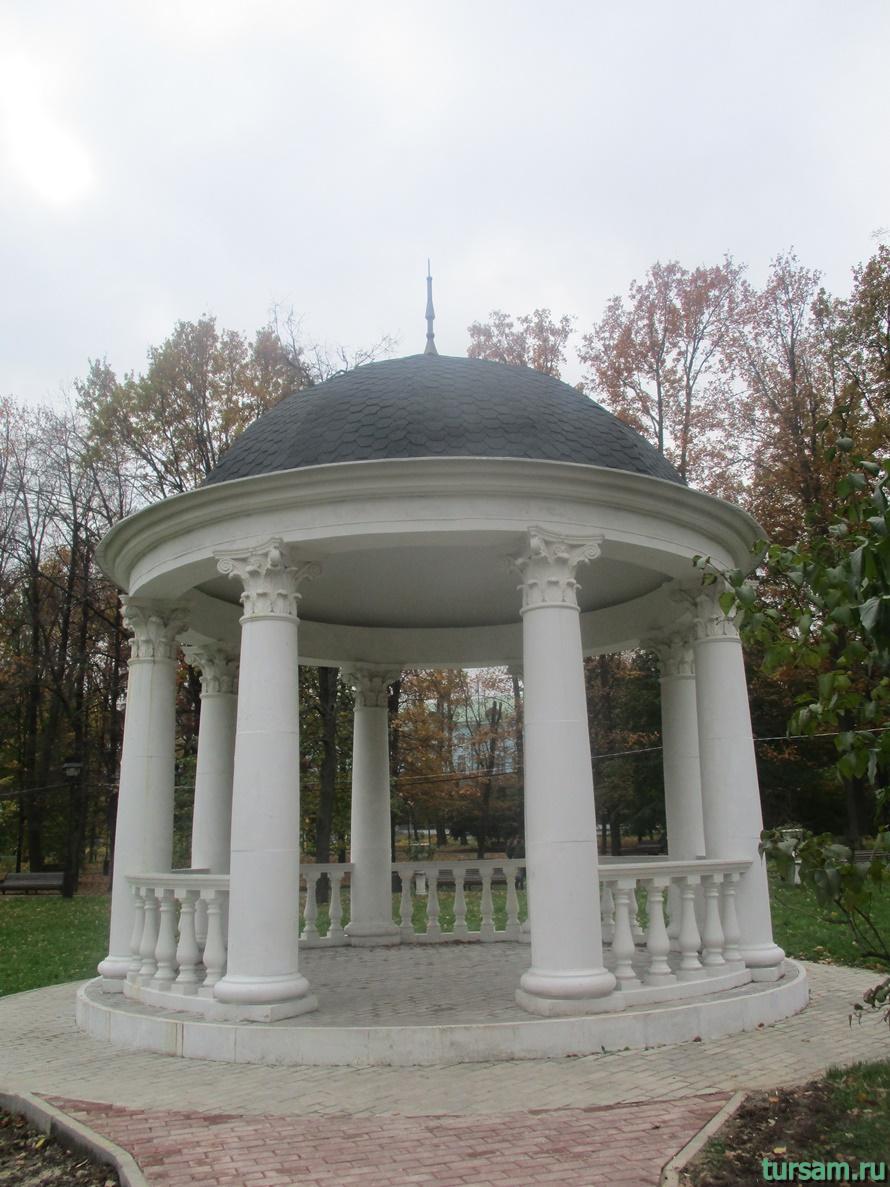 Екатерининский парк-3