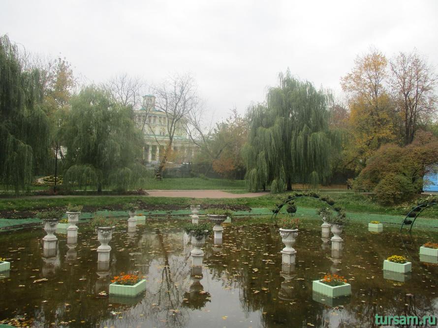 Екатерининский парк-6