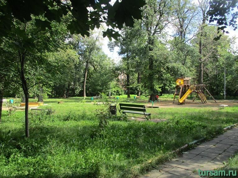 Фестиваль парк официальный сайт