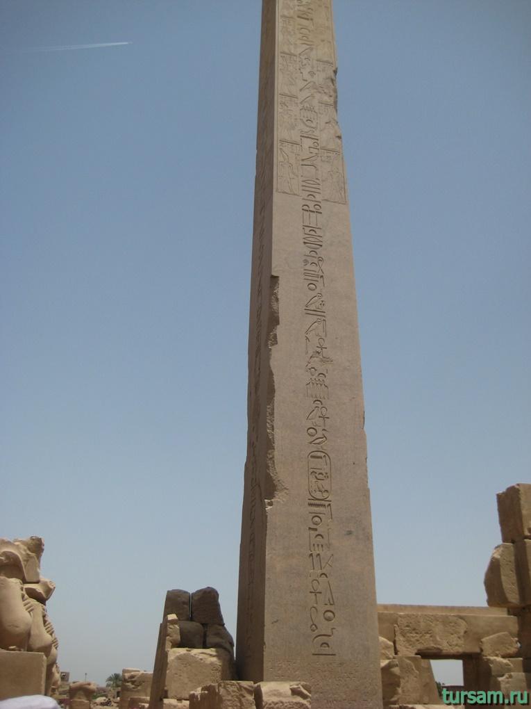 Фото Луксора в Египте-6