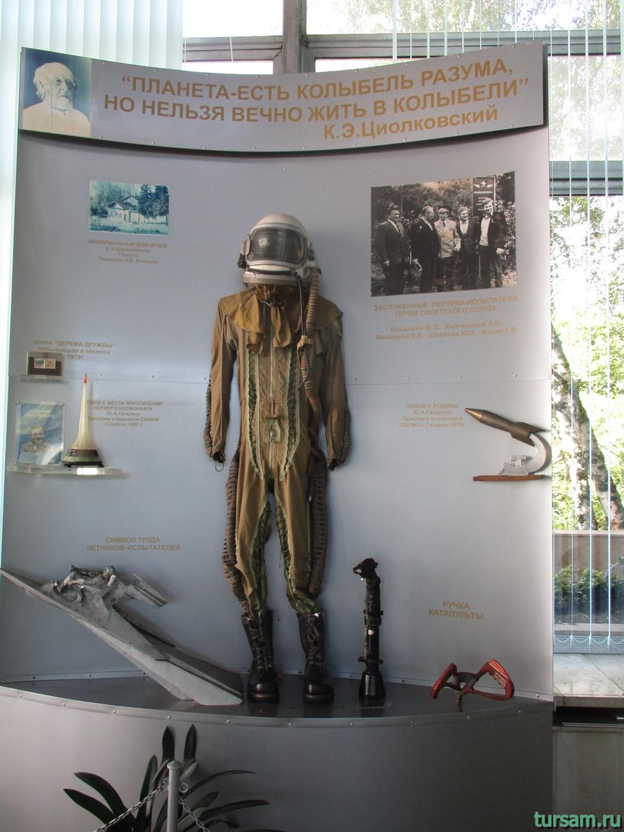 Фото музея Дерево Дружбы в Сочи-14