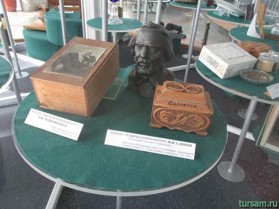 Фото музея Дерево Дружбы в Сочи-4