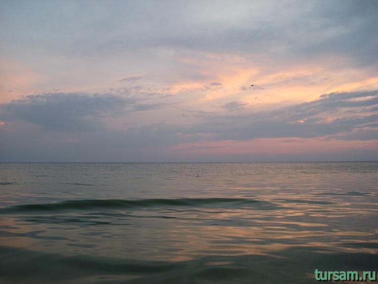 Фото пляжа Джемете-2