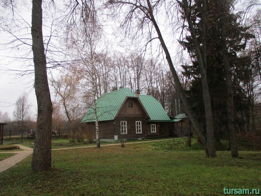 Фото усадьбы Абрамцево-19
