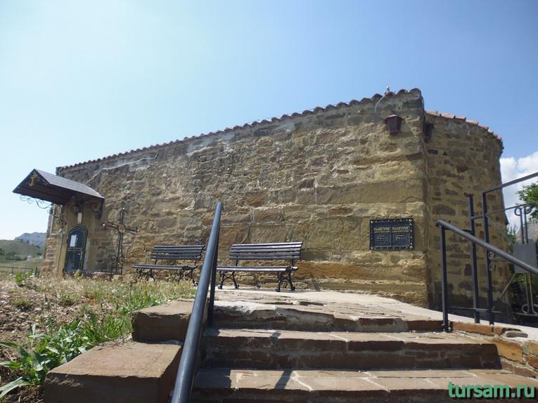 Храм Святого Пророка Илии
