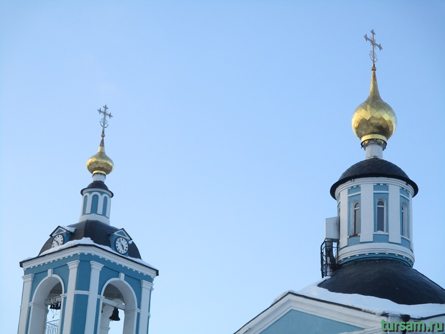 Храм Святых Апостолов Петра и Павла-4