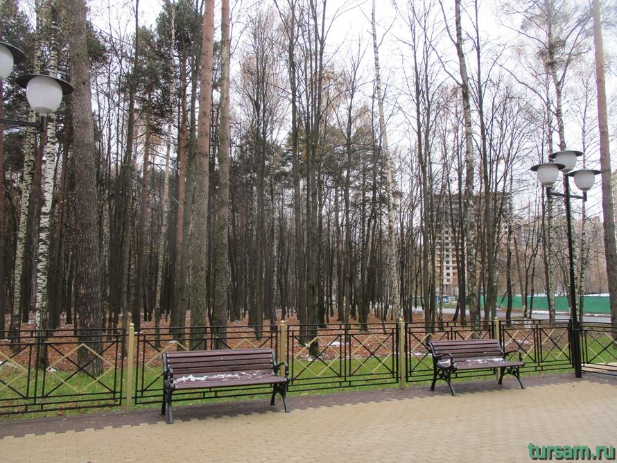 Храм Владимира в Королеве-9