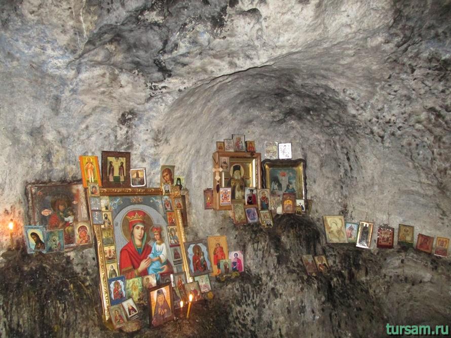 Историческое ущелье на реке Псырдсха-25
