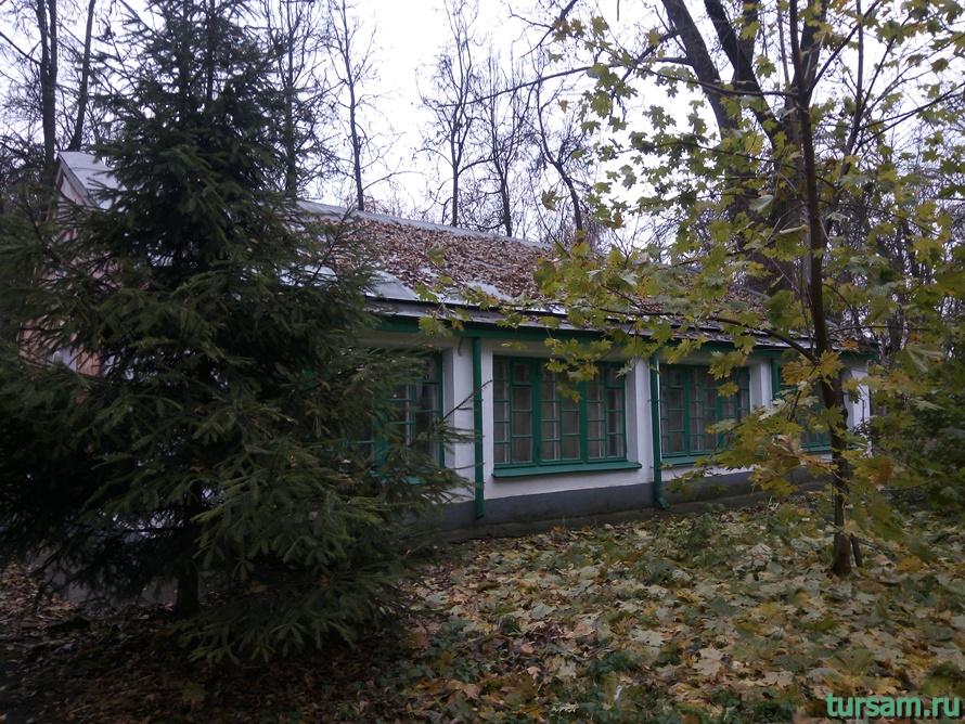 Историко-краеведческий музей в Королеве-2