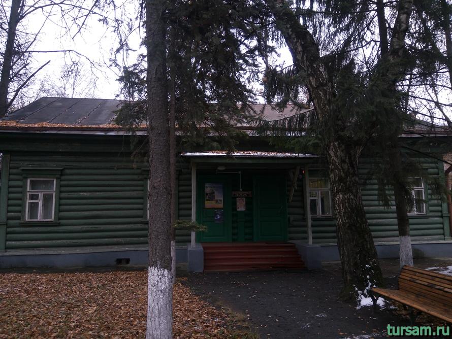 Историко-краеведческий музей в Королеве-4
