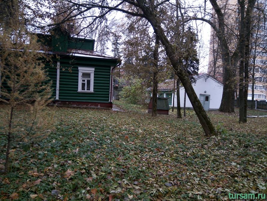 Историко-краеведческий музей в Королеве-6