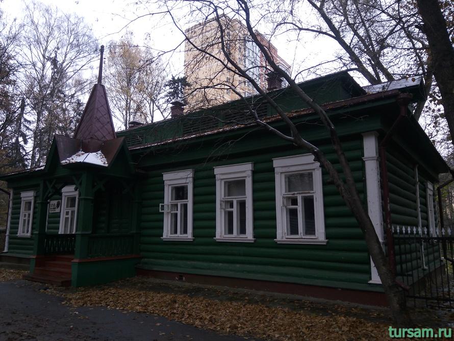 Историко-краеведческий музей в Королеве