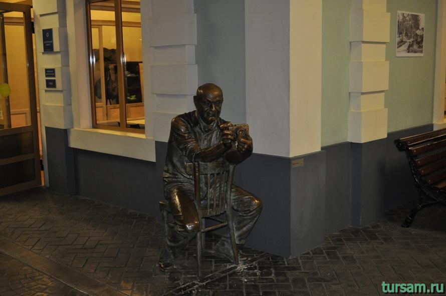 Мастерславль в Москве-16