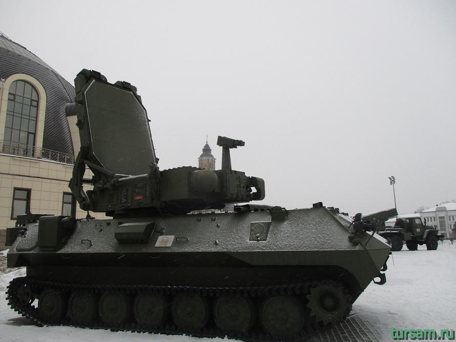 Музей оружия в Туле-3