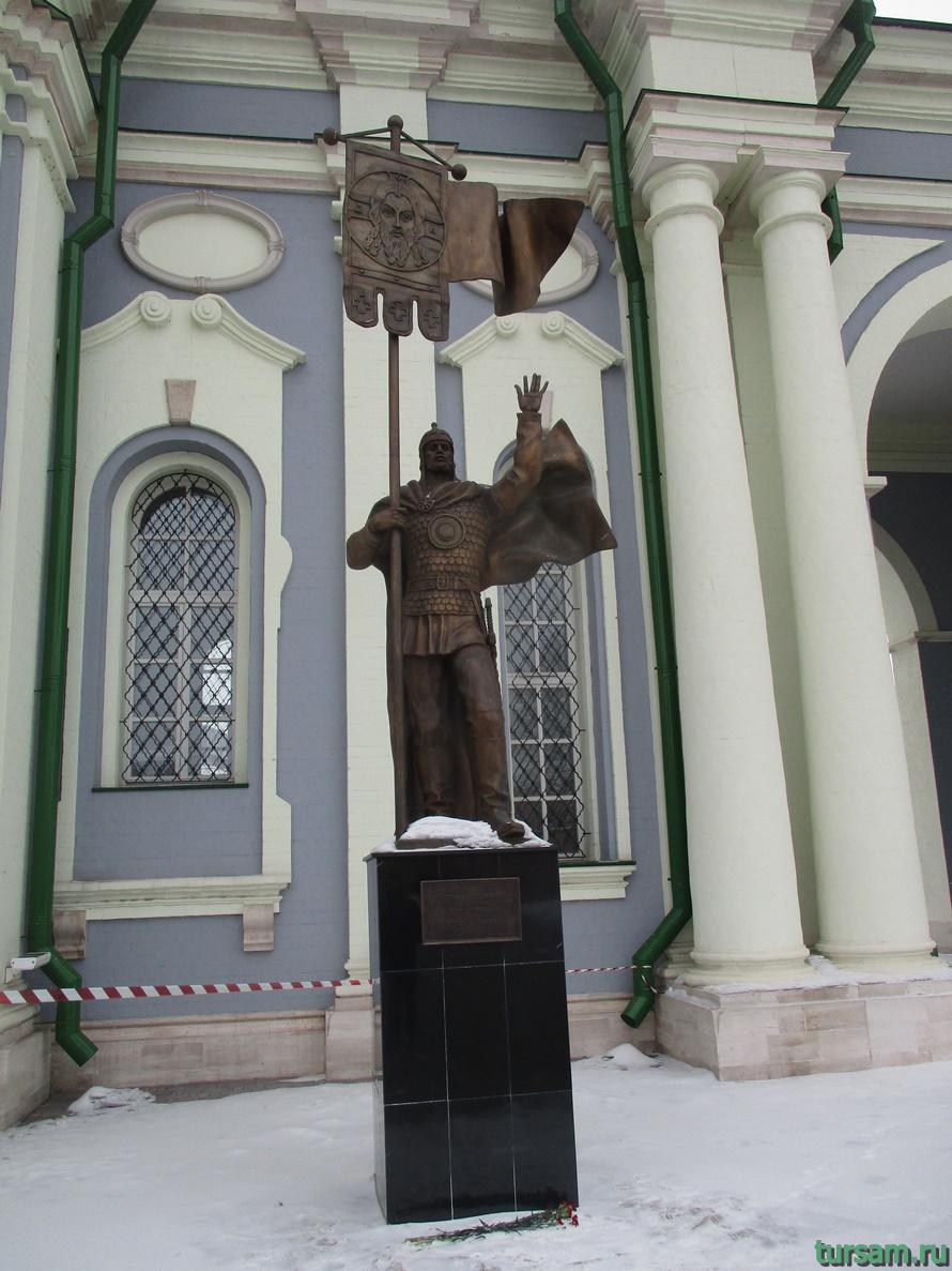 Музей Тульский кремль-8
