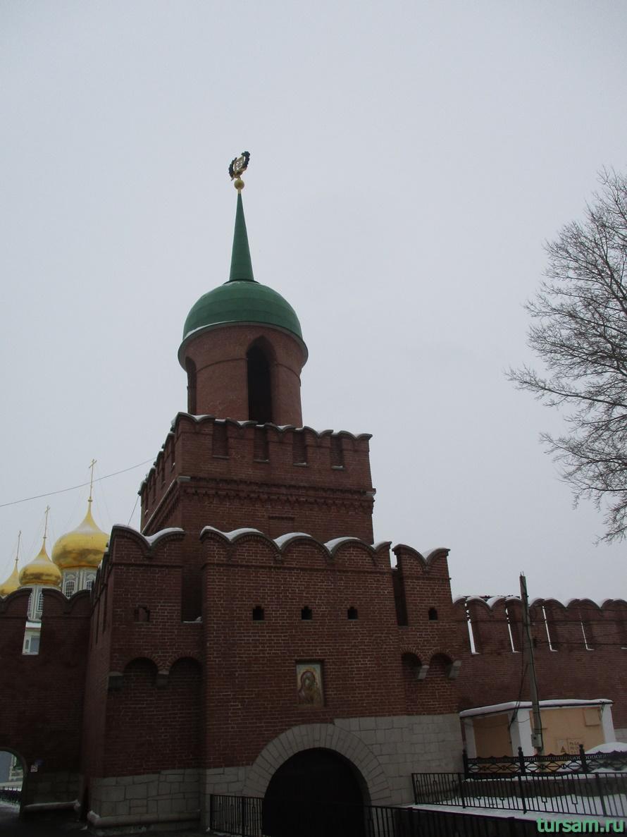 Музей Тульский кремль-9