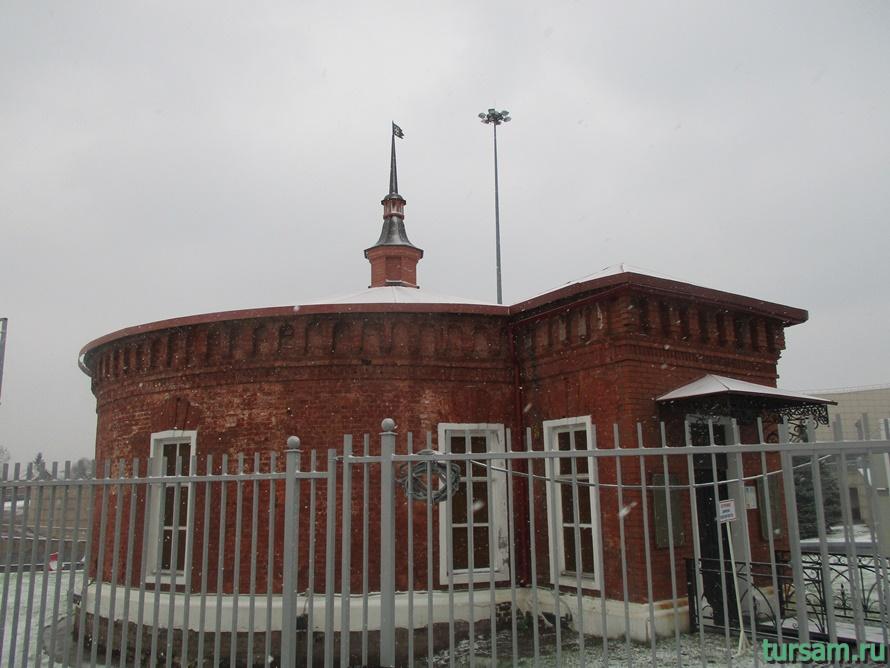 Музей ЖКХ в Коломне