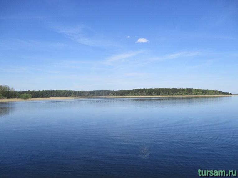 Остров Кличен-1