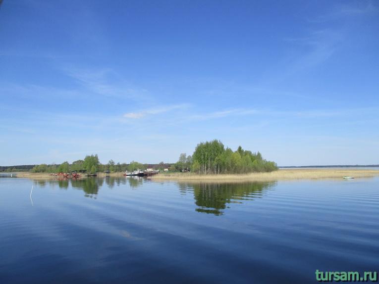 Остров Вороний