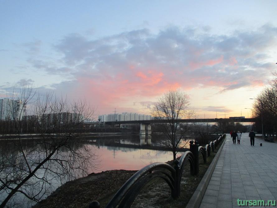 Парк 850 летия Москвы-6