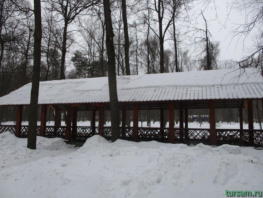 Парк Белоусова в Туле-55