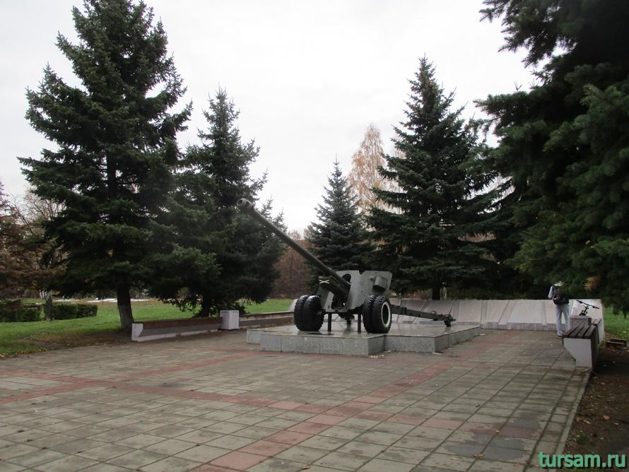 Парк Победы в Королеве-4