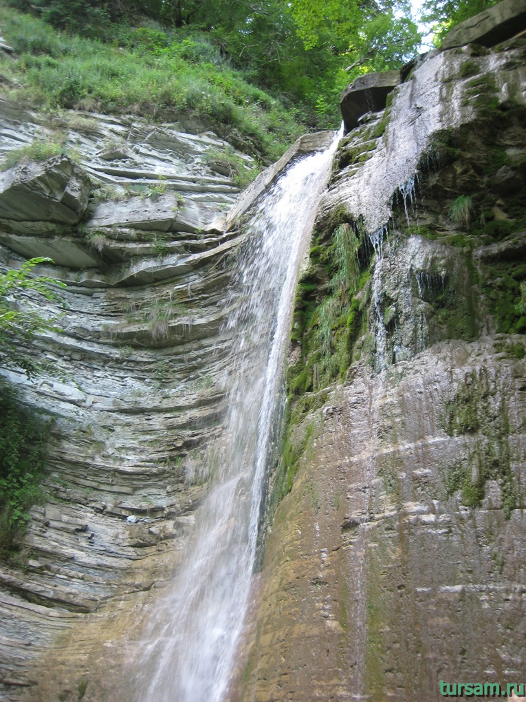 Плесецкие водопады фото №7