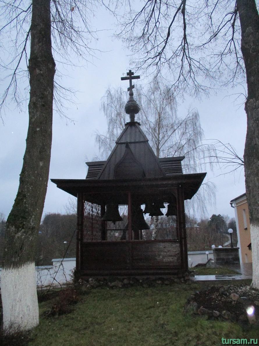 Покровский Хотьков монастырь-5