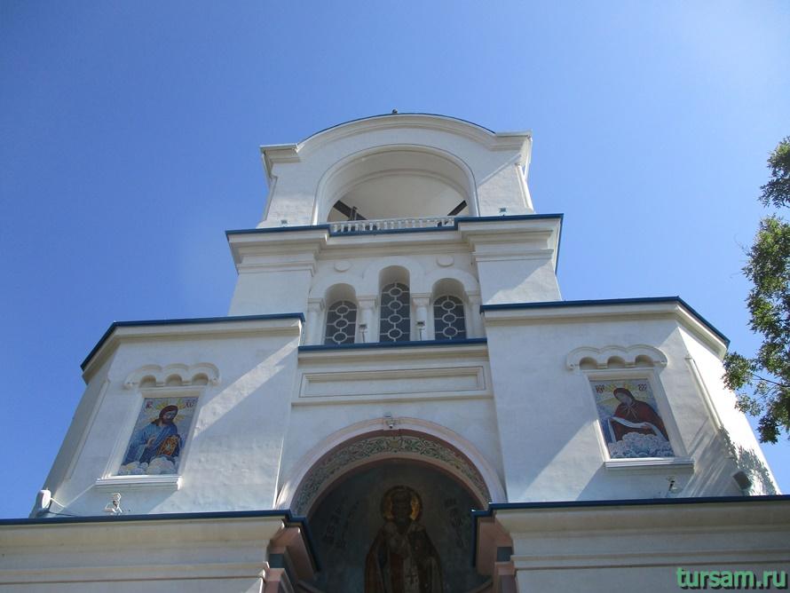 Собор Николая Чудотворца в Евпатории-5