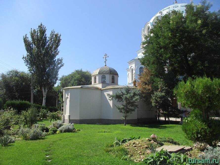 Собор Николая Чудотворца в Евпатории-6