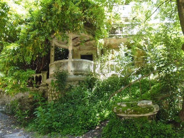 Старые Гагры замок 3