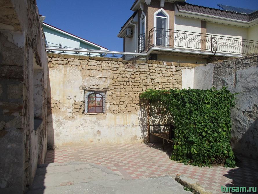 Турецкие бани в Евпатории-4
