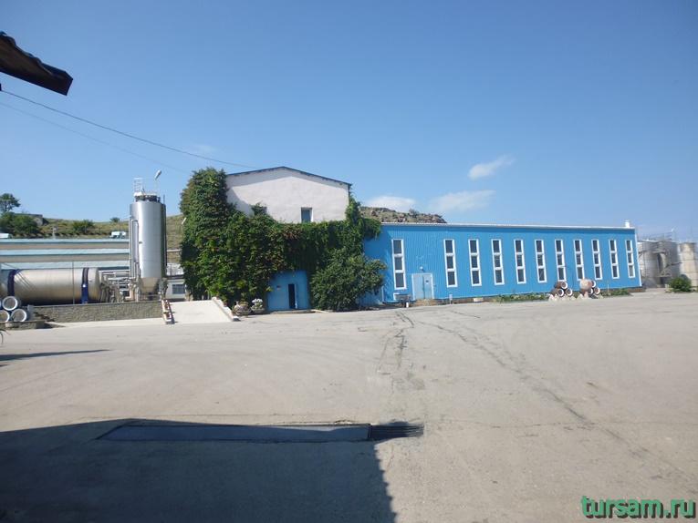 Винный завод
